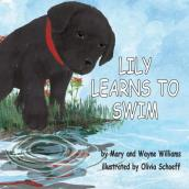 Lily Learns to Swim