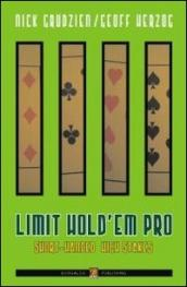 Limit hold