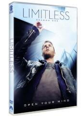 Limitless - Stagione 01 (6 DVD)