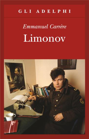 Limonov - Emmanuel Carrere pdf epub