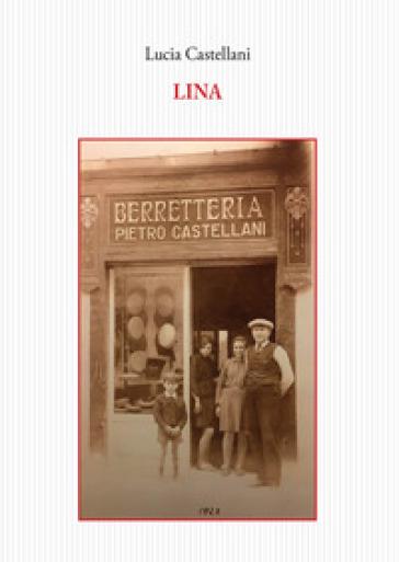 Lina - Lucia Castellani   Kritjur.org