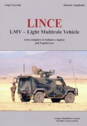 Lince. LMV Light Multirole Vehicle