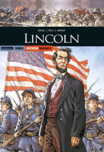 Lincoln - Fred Duval |