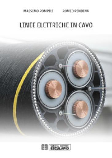Linee elettriche in cavo - Massimo Pompili | Jonathanterrington.com