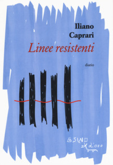 Linee resistenti - Iliano Caprari   Kritjur.org