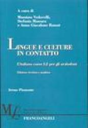 Lingue e culture in contatto. L