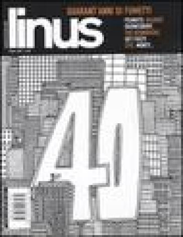Linus (2005). Vol. 4