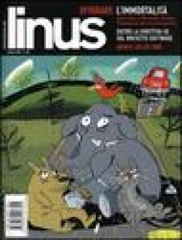 Linus (2005). Vol. 7