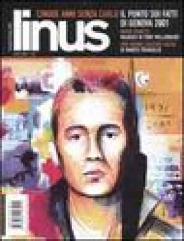 Linus (2006). Vol. 7