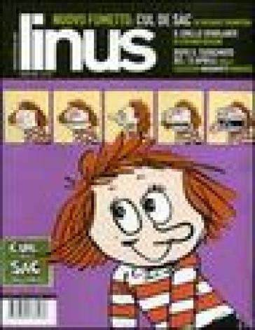 Linus (2008). Vol. 5