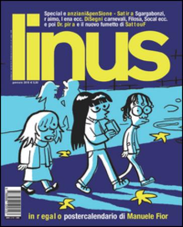 Linus (2016). 1.