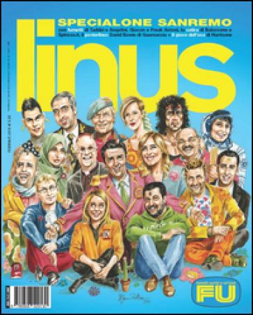 Linus (2016). 2.