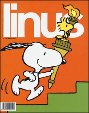 Linus (2016). 8.