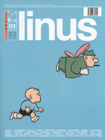 Linus (2019). 1.