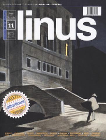 Linus (2019). 11. -  pdf epub
