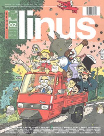 Linus (2019). 2.