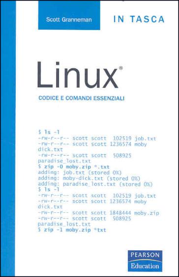 Linux - Scott Granneman |
