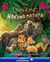 Lion King Live Action Picture Book, The