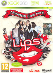 Lips Number One Hits