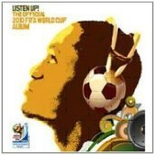 Listen up! the official 2010 fifa world cup album - (14