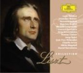 Liszt collection