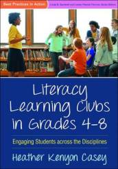 Literacy Learning Clubs in Grades 4-8