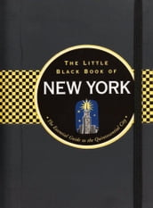 Little Black Book of New York, 2014 Edition