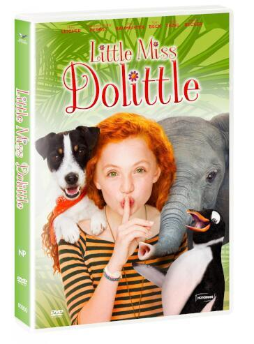 Little Miss Dolittle