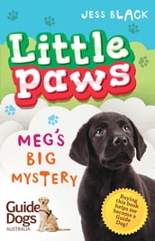 Little Paws 2: Meg s Big Mystery
