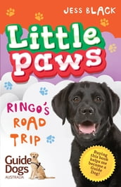 Little Paws 3: Ringo s Road Trip