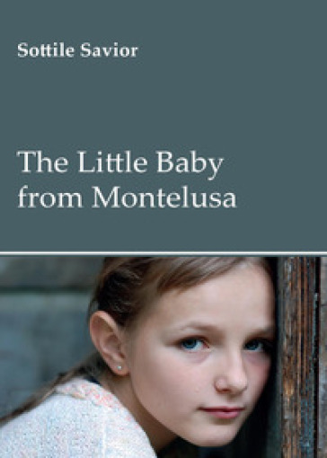 Little baby from Montelusa - Salvatore Sottile | Kritjur.org