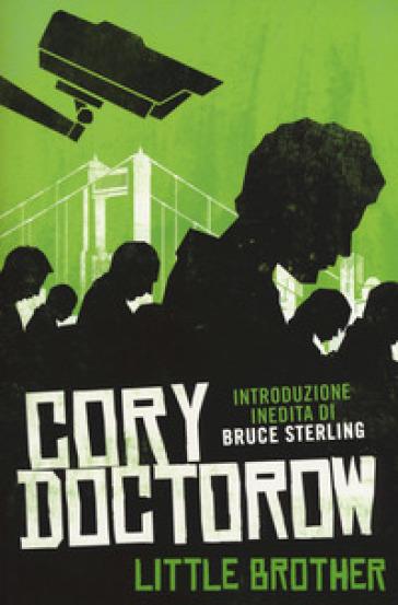 Little brother-Homeland - Cory Doctorow  