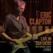 Live In San Diego (With Special Guest J J Cale)