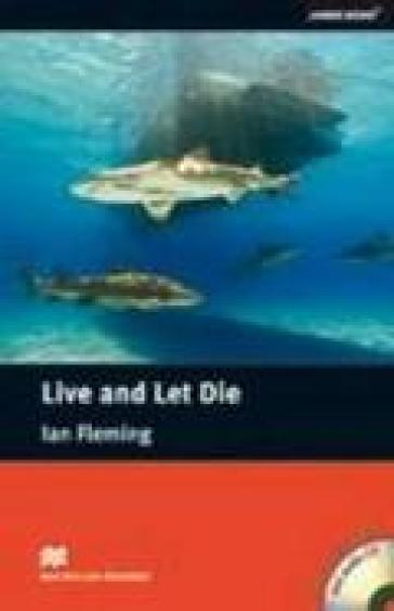 Live and let die. Intermediate. Con CD Audio