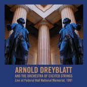 Live at federal hall