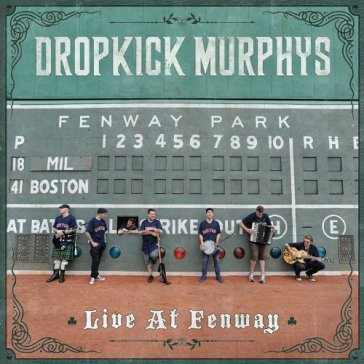 Live at fenway
