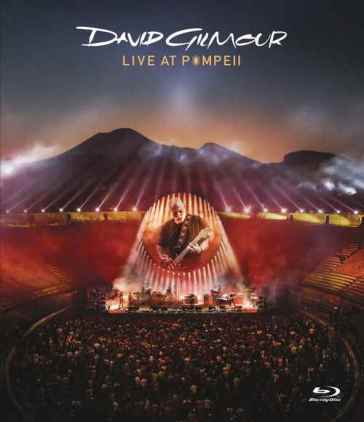Live at pompeii (Box Deluxe 2CD + 2Blu-Ray)