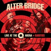 Live at the 02 arena + rarities