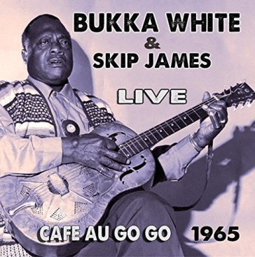 Live at the cafe au-go-go
