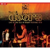 Live at the isle of wight festival 1970 (CD+DVD)