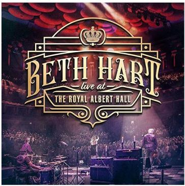 Live at the royal albert hall-2cd