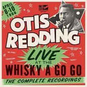 Live at the whisky a go go (2LP)