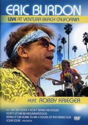 Live at ventura beach californ