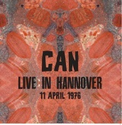 Live in hannover, 11 april 1976