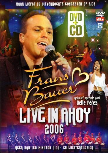 Live in ahoy 2006-dvd+cd-
