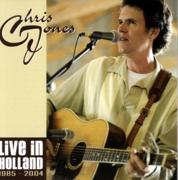 Live in holland 1985-2004