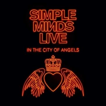 Live in the city of angels (4CD)