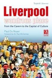 Liverpool - Wondrous Place