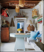 Living in Greece. Ediz. italiana, spagnola e portoghese