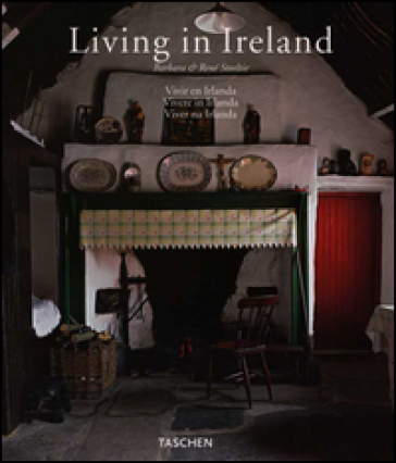 Living in Ireland. Ediz. italiana, spagnola e portoghese